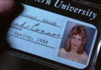 サラ コナーは大学生