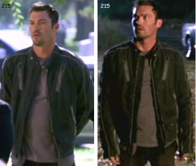 デレク・リースのジャケット1画像