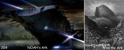 ノアの箱舟 Noahs Ark