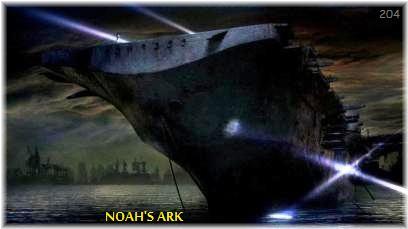 ノアの箱舟 TSCC Noahs Ark