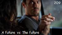 1つの未来とその未来