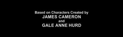 GALE ANNE HURD キャメロン