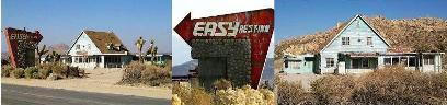 Easy Rest Inn クラブ・エド