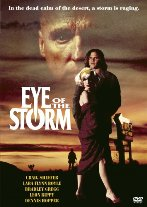 Eye of the storm アイ・オブ・ザ・ストーム