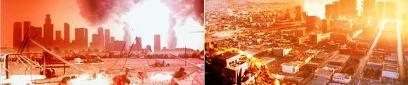 ターミネーター2 核爆弾 画像
