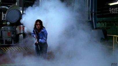 水蒸気とサラ・コナー