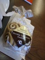 タリーズクッキー