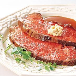 香菜ローストビーフ2