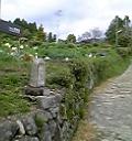 馬籠〜妻籠への中山道