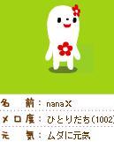 nana�