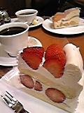 苺のガトーフレーズ