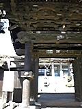 多聞寺(毘沙門天)