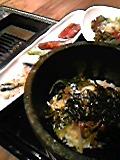 焼肉トラジ