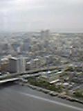 朱鷺メッセ31F展望室