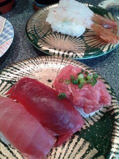地魚回転寿司の船主