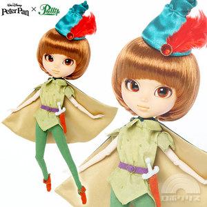 プーリップ Peter Pan(ピーターパン)