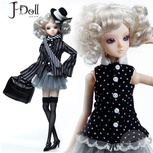 J−DOLL
