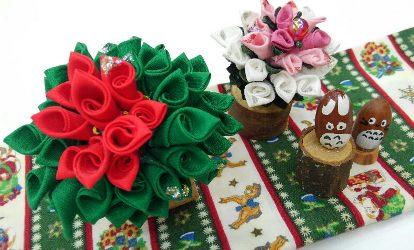 漢方堂クリスマス 野の花鍼灸院