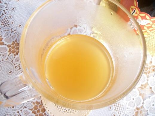 冷え性 生姜湯