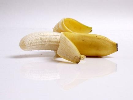 バナナ 美肌