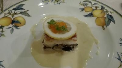 マーヴェラス パラディ白金 魚
