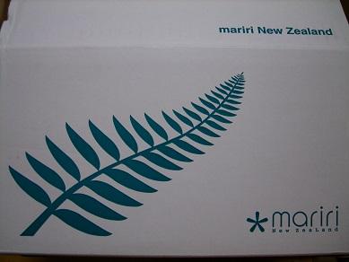mariri newzealand