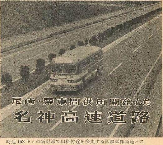 国鉄線昭和38年