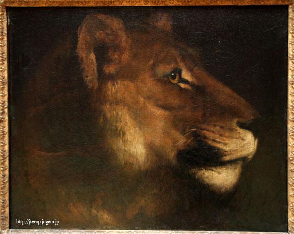 テオドール・ジェリコーの画像 p1_14