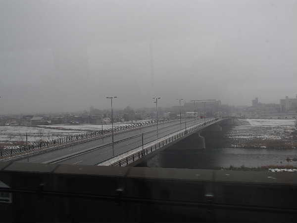 クリスタル橋