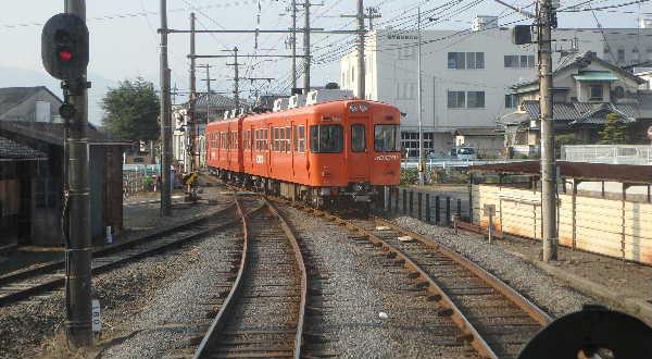 郊外電車2