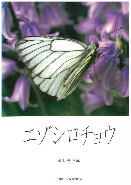 エゾシロチョウ