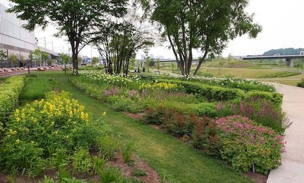 北彩都ガーデン