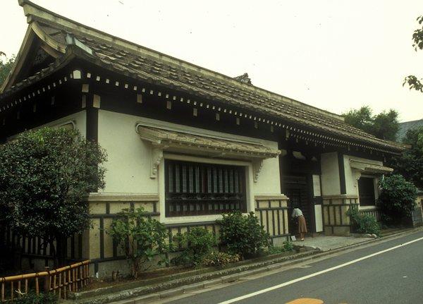 日本民藝館1