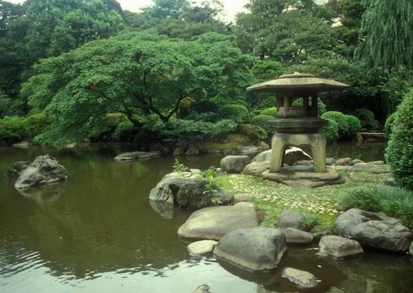 古河庭園3