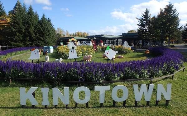 キノタウン