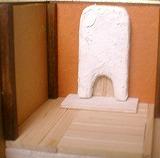 ミニ暖炉2