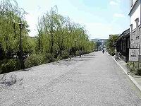 倉敷・美観地区