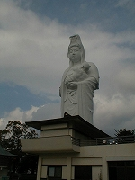 久留米の成田山