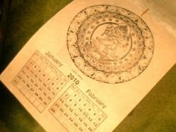 2010カレンダー6