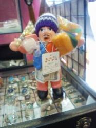 エケッコー人形