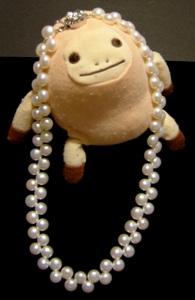 はるちゃんと真珠
