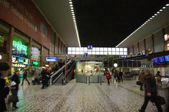 ウィーン南駅