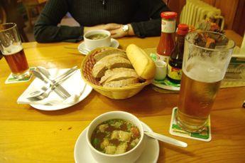 malostranskerest スープ