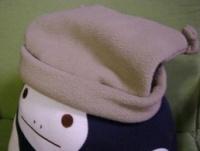 たけちゃんの帽子