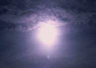 2009年 七夕の満月