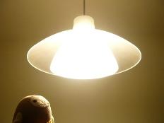 白熱電球へ 2009年12月