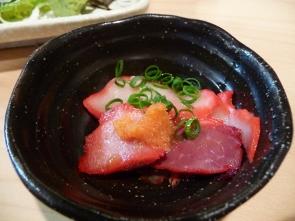 長崎 海鮮台所さかなや くじらベーコン