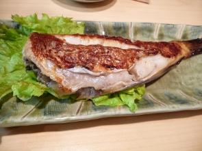 長崎 海鮮台所さかなや アマダイ味噌焼き