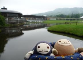 軽井沢アウトレット 2010年7月