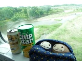 普通グリーン車の旅〜